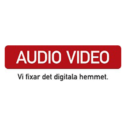 Roger Larsson, VD Audio Video Värmlandsgruppen